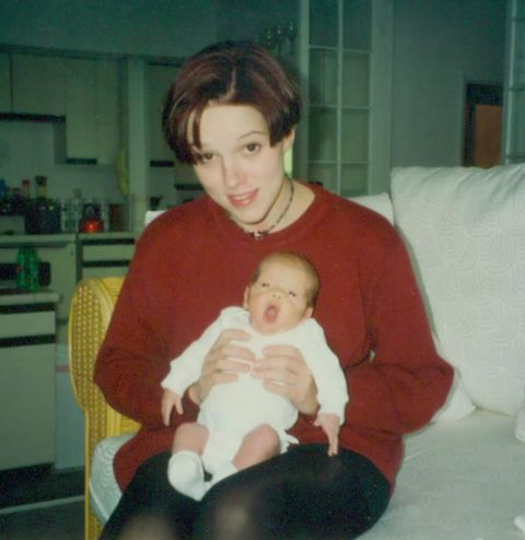 My Teenage Son Brutally Murdered My Baby Girl