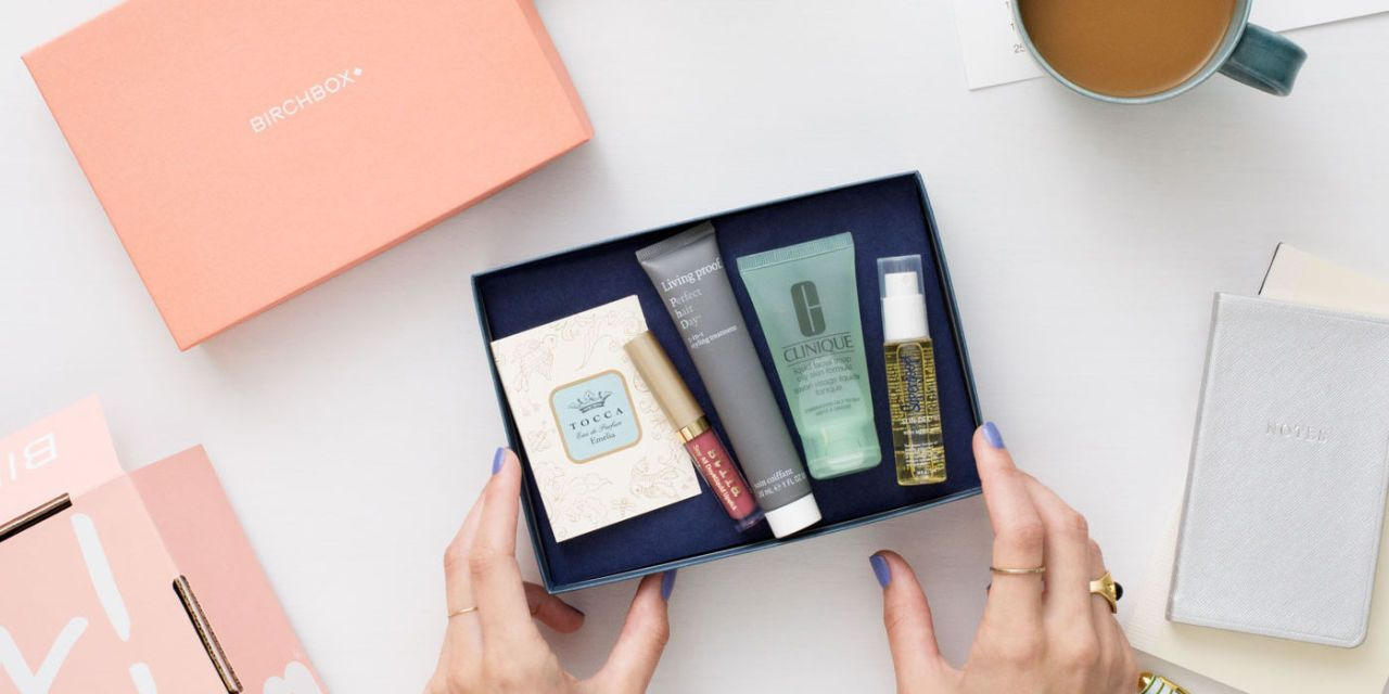 Best beauty gifts xmas 2019