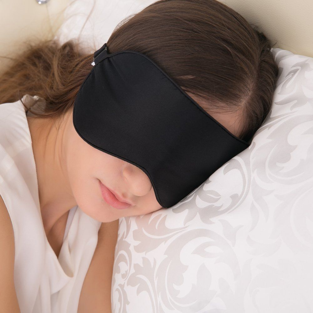 This 10 Sleep Mask Is Knocking People Out Cold