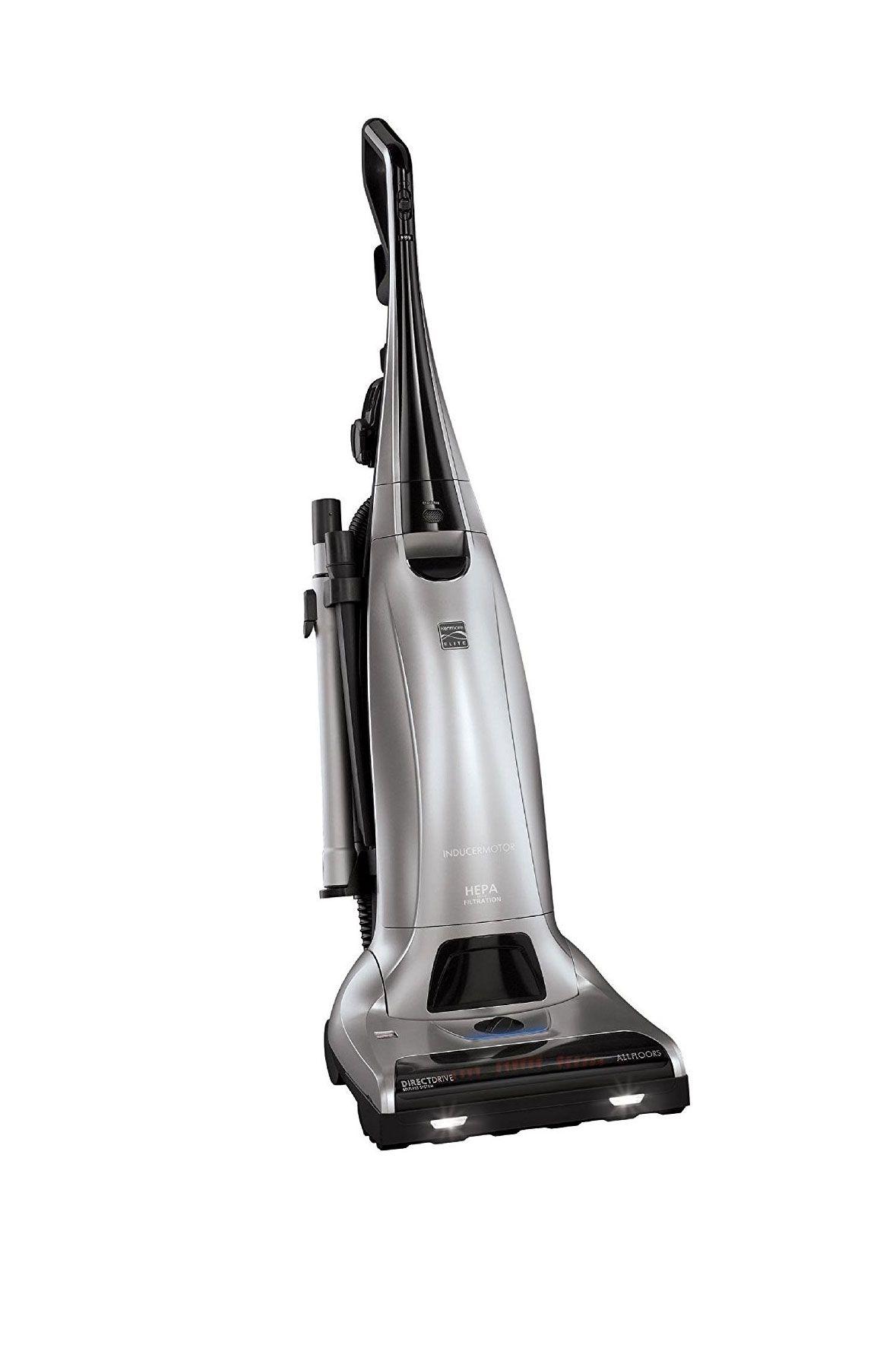 12 Best Vacuum Cleaner Reviews 2018