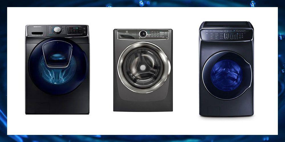Most Quiet Washing Machine Home Safe