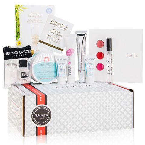 Makeup Subscription Boxes - beautyfix