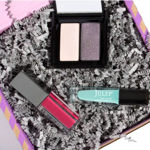 Julep Best Makeup Subscription Box