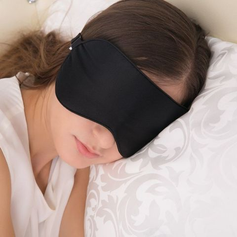 This $10 Sleep Mask Is Knocking People Out Cold