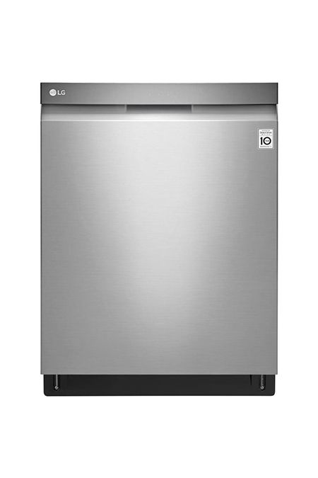 7 Best Dishwasher Reviews 2018 Top Rated Stainless Steel