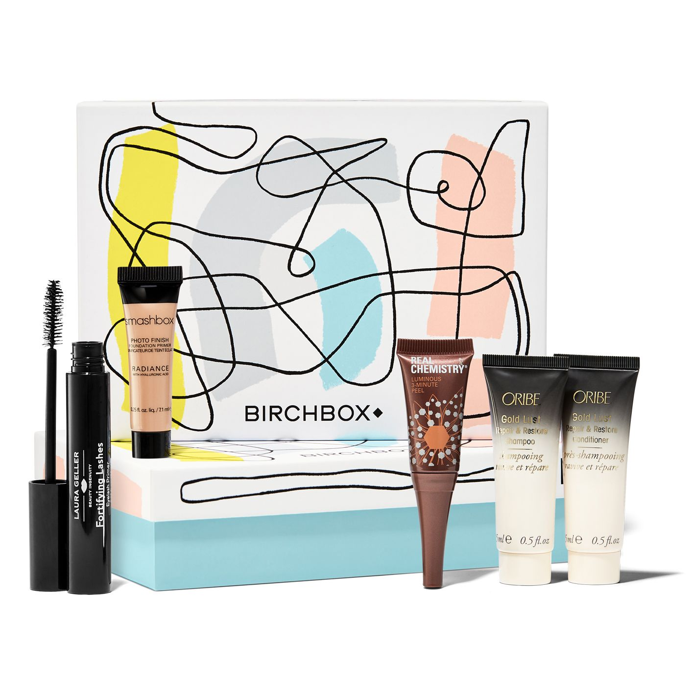 Birchbox Best Makeup Subscription Boxes