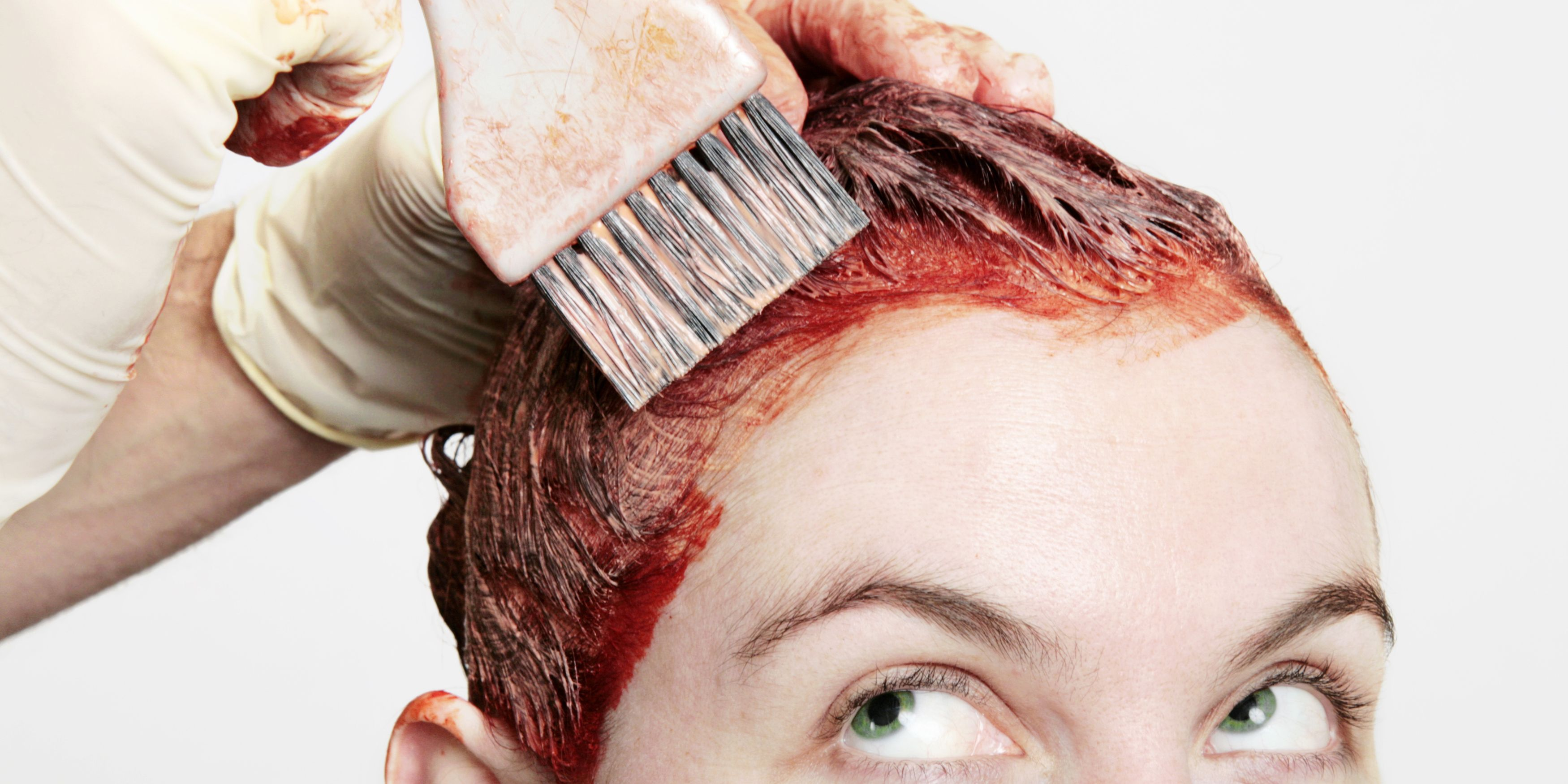 How To Get Hair Dye Off Skin Remove Hair Dye From Your Skin