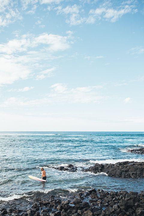 kona-the big island hawaii