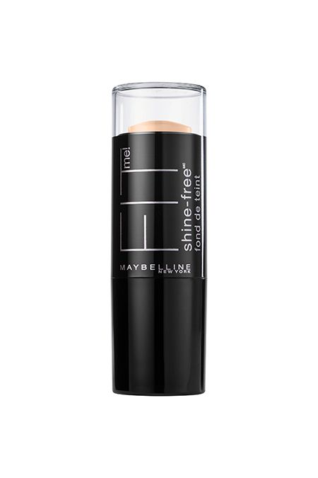 maybelline fit me shine-free + balance stick foundation