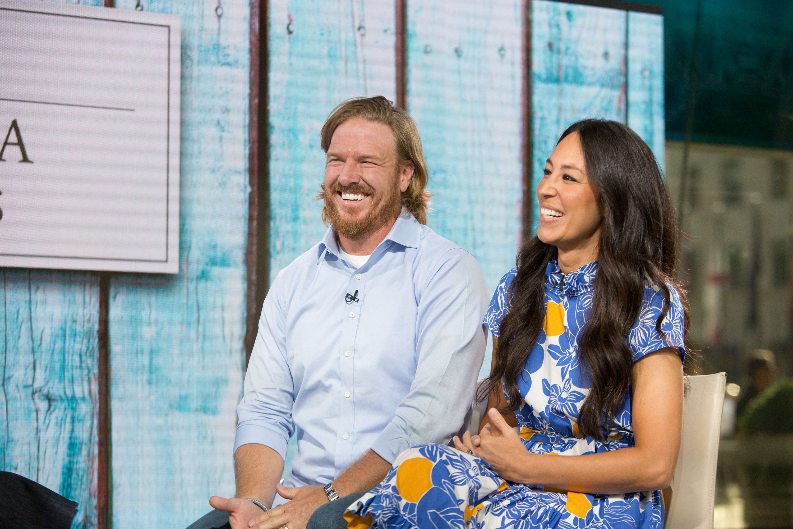 7 Facts About Chip and Joanna Gaines Wedding Joanna Gaines s
