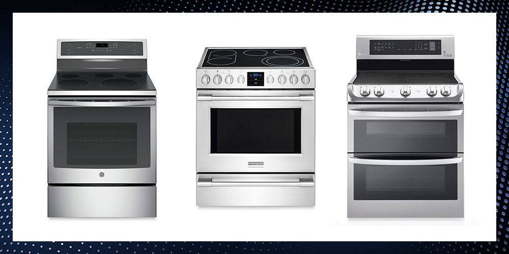 5 Best Electric Range Ovens 2020 Top
