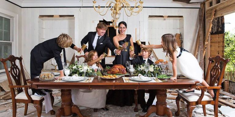Chip And Joanna Gaines Kids About Duke Drake Ella And