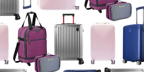Luggage Reviews