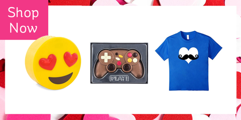 15 Valentine S Day Gifts For Boys Best Valentine S Day Gifts For Boys