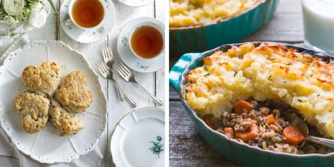 40 best st patricks day food recipes what to make for st no frantic google search needed we have you covered from breakfast until dessert with this early spring apropos lineup of ideas forumfinder Image collections