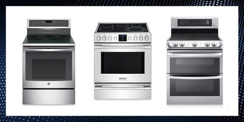 Best Electric Stove 2019 5 Best Electric Range Ovens 2019   Top Electric Stove Reviews