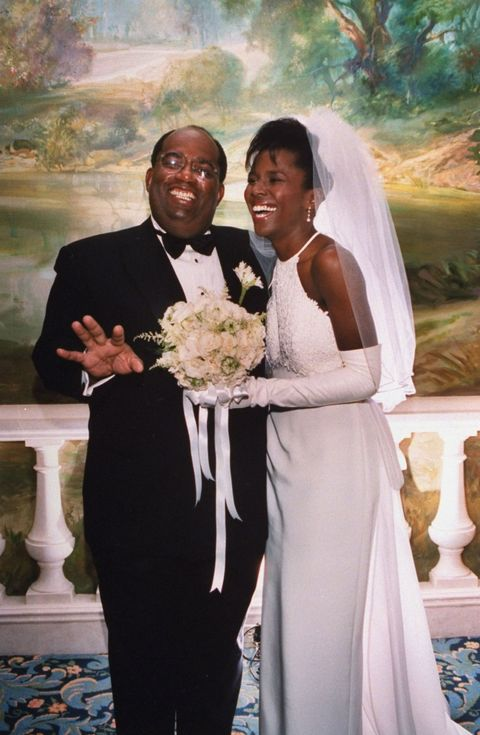 an His and Roker Roberts Deborah Al Have  Wife Amazing Love