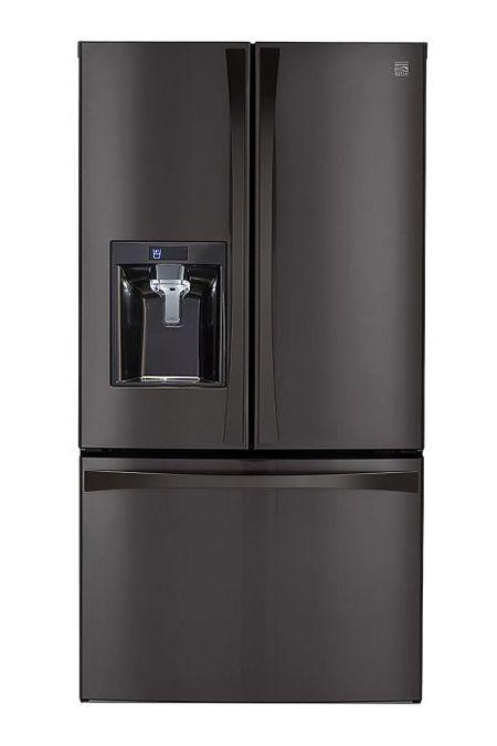 4 Best French Door Refrigerators 2018
