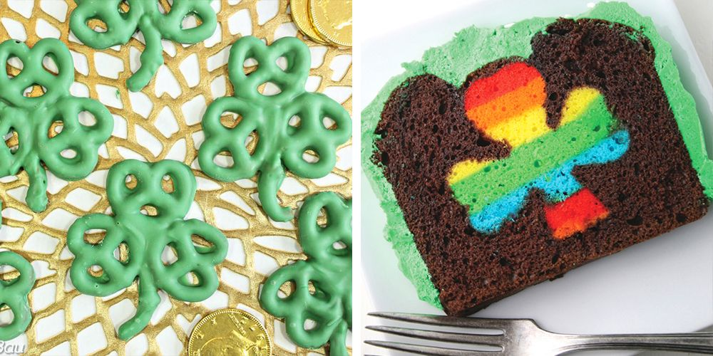 33 best st patrick s day desserts easy recipes for st paddy s day sweets