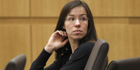 1845061d8 Where Is Jodi Arias Now, 10 Years After She Killed Her Boyfriend?