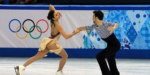 Sports, Ice dancing, Figure skating, Ice skating, Skating, Figure skate, Recreation, Individual sports, Fun, Ice rink,