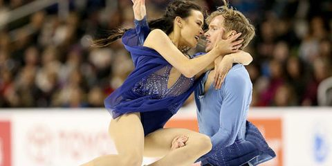 who made the us olympic figure skating team