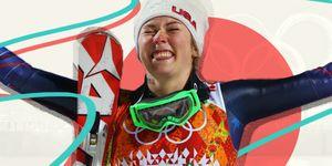 mikaela shiffrin sochi olympics