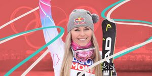 who is lindsey vonn facts