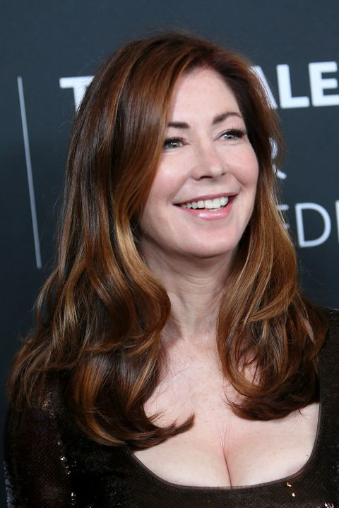 50 Best Hairstyles for Women Over 50 - Celebrity Haircuts ...