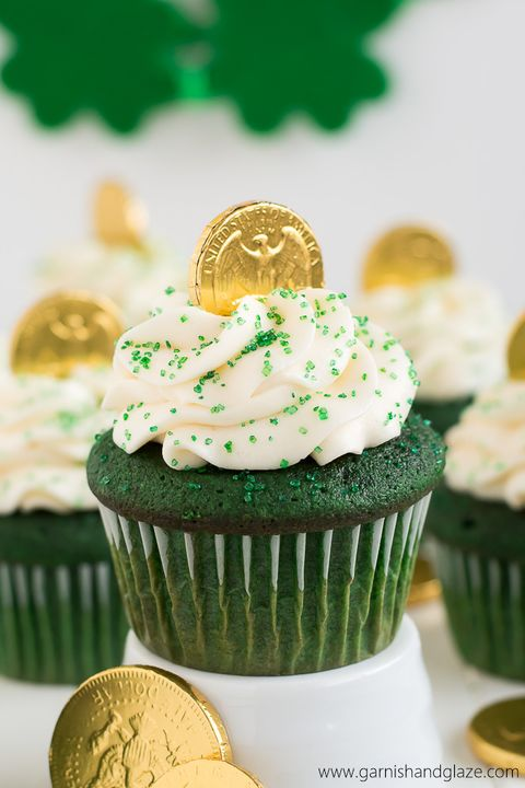 32 Best St Patrick S Day Desserts Easy Recipes For St