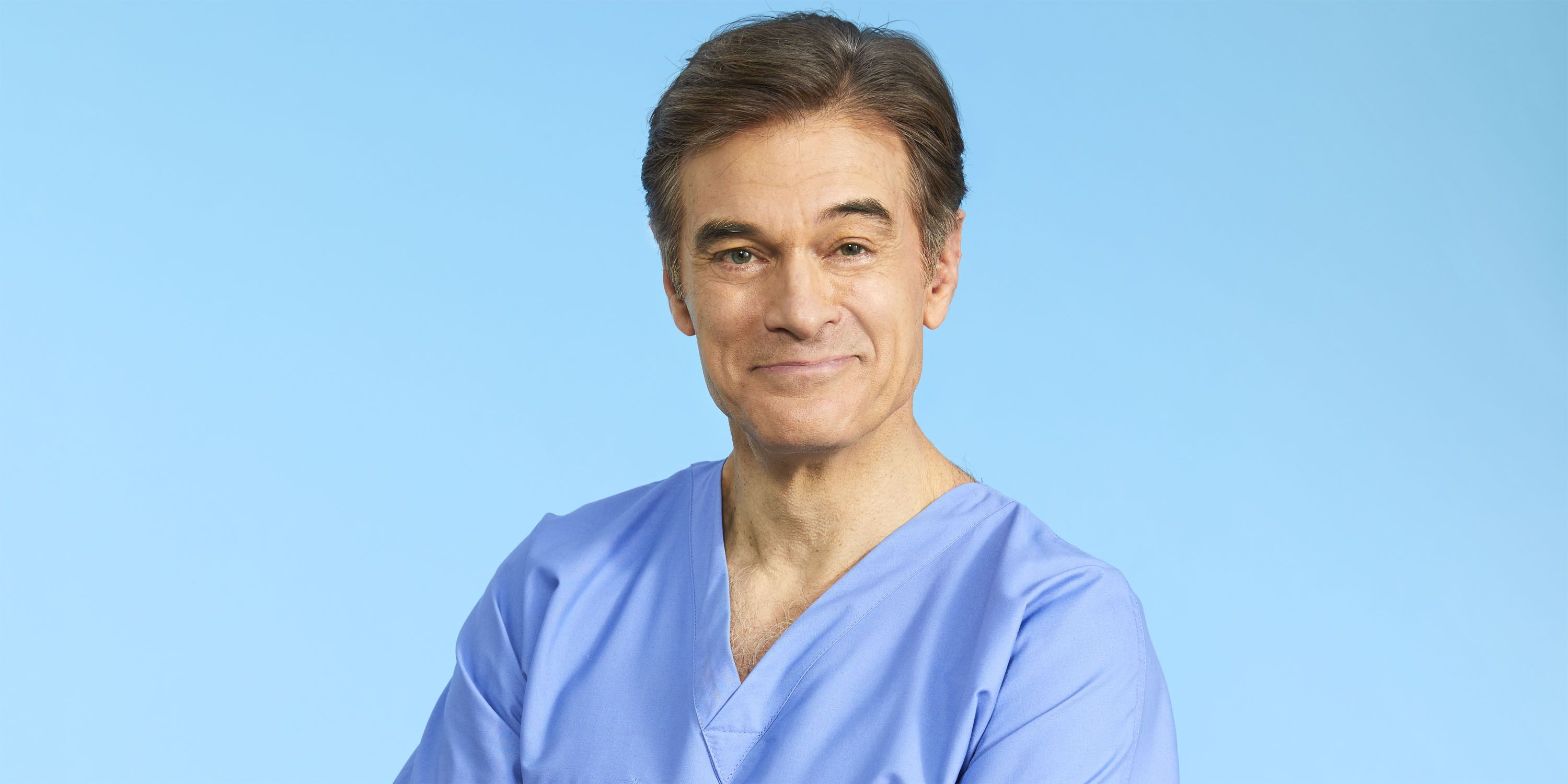 cce88936656 Dr.Oz Tackles Your Biggest Health Questions - Your Biggest Health ...