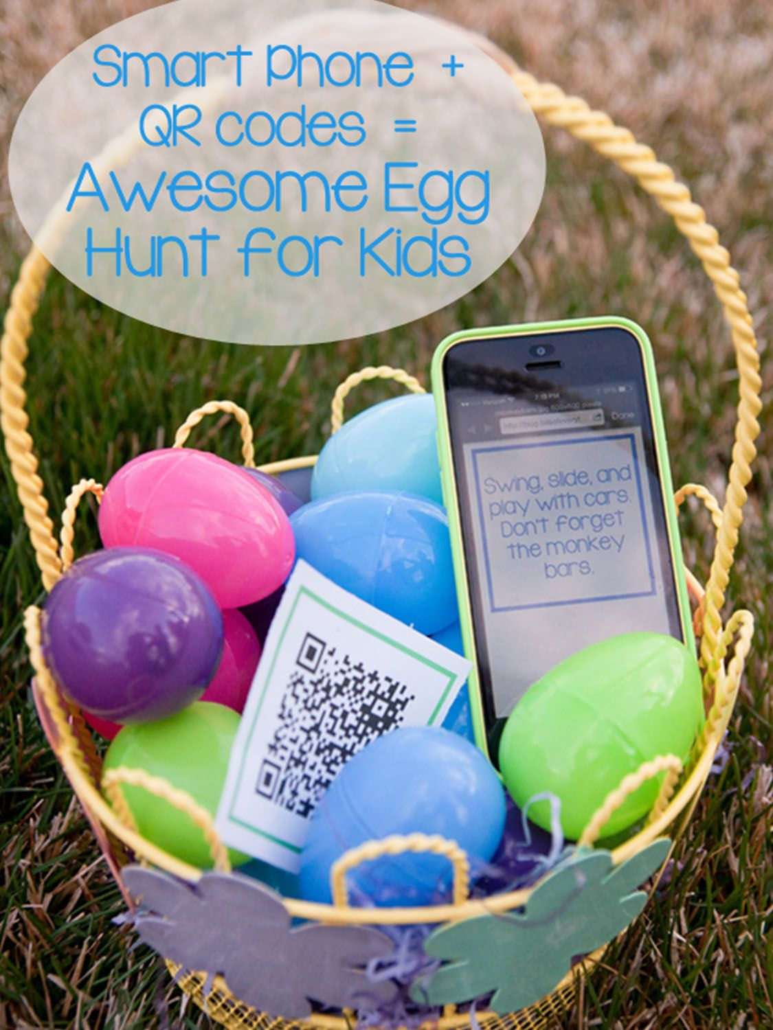 20 fun easter egg hunt ideas for everyone creative and easy easter 20 fun easter egg hunt ideas for everyone creative and easy easter egg hunt ideas negle Choice Image