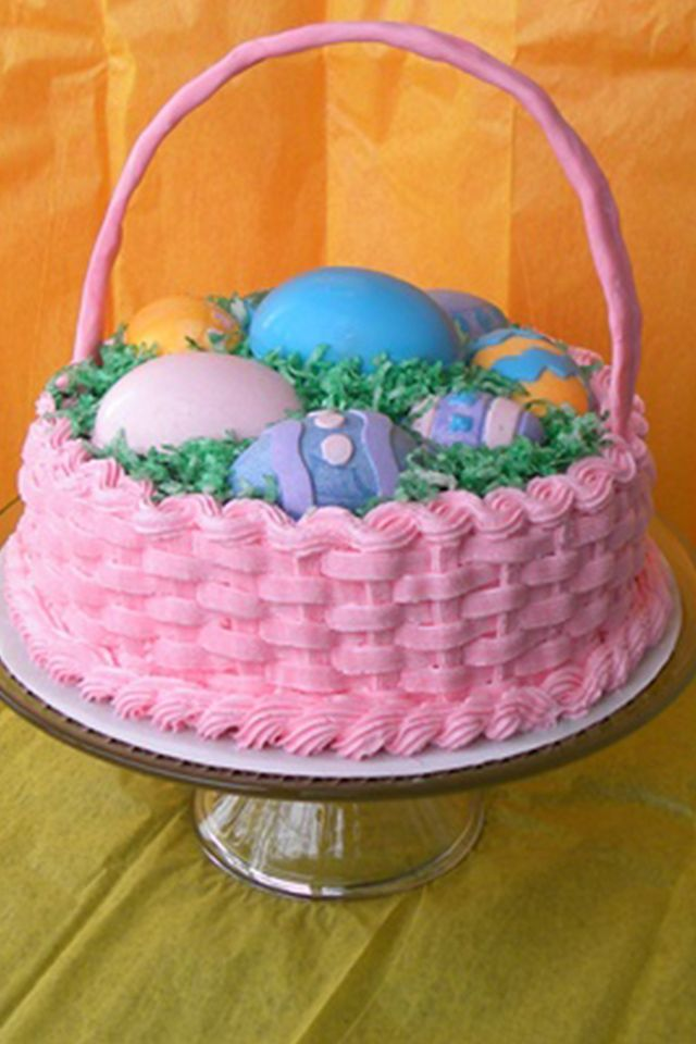 32 Best Easter Cakes Easy Ideas for Cute Easter Cake Recipes