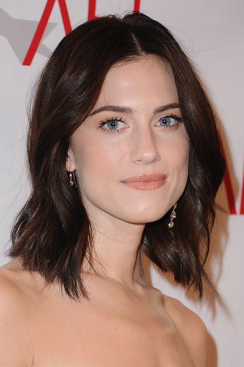 24 Dark Brown Hair Colors Celebrities With Dark Brown Hair