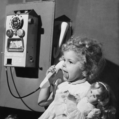 Photograph, Child, Photography, Birth, Baby, Hearing, Monochrome,