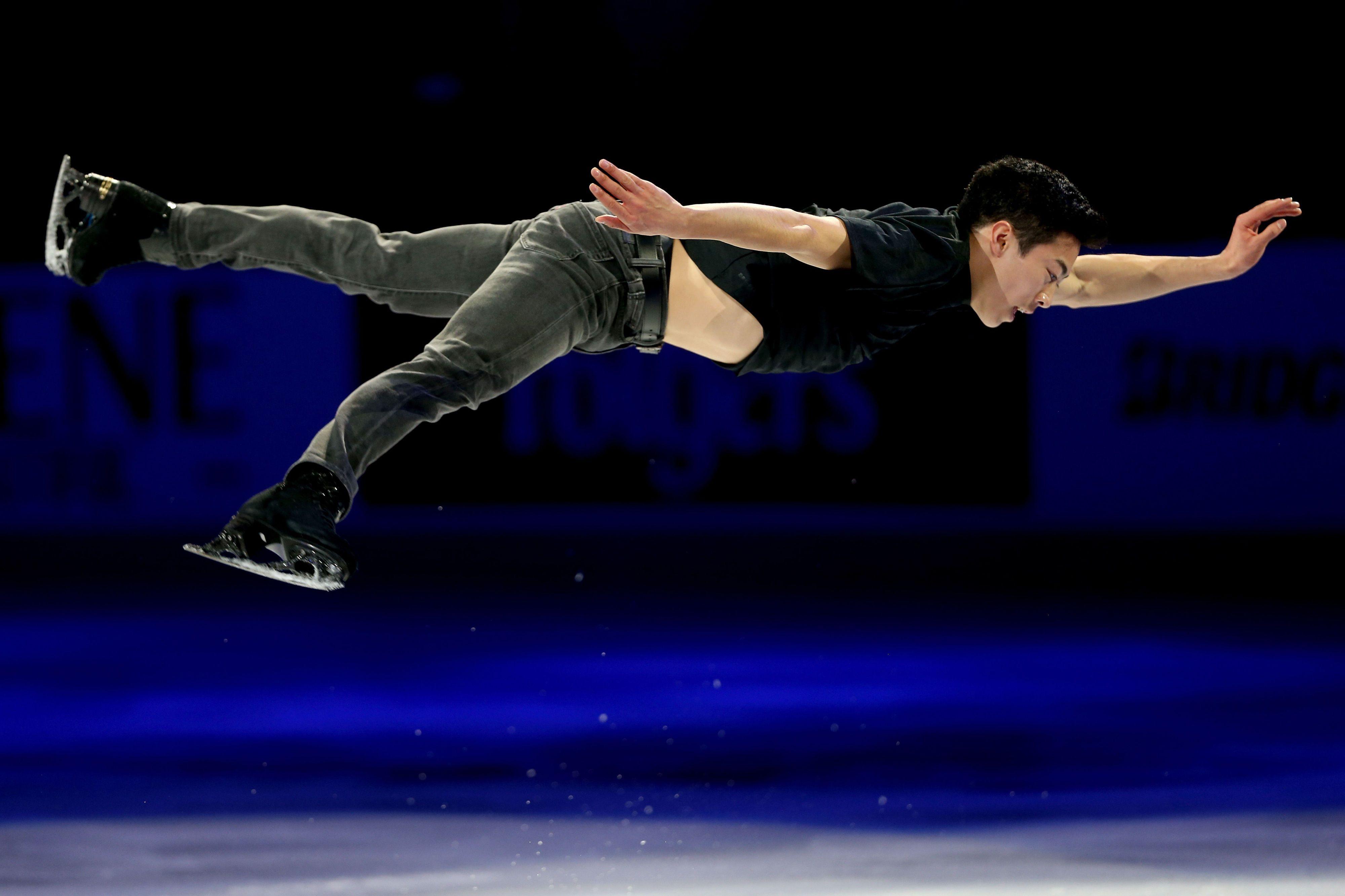 Skate canada nationals 2018 giveaways