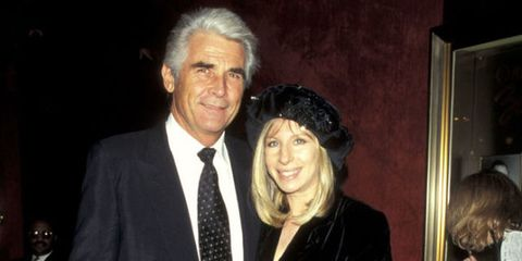 The Secrets to Barbra Streisand and James Brolin 20-Year Marriage