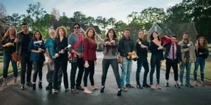 trading spaces trailer