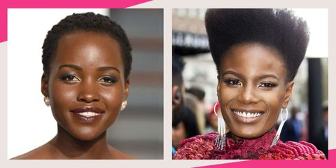 50+ Best Short Hairstyles for Black Women 2018 - Black Hairstyles ...
