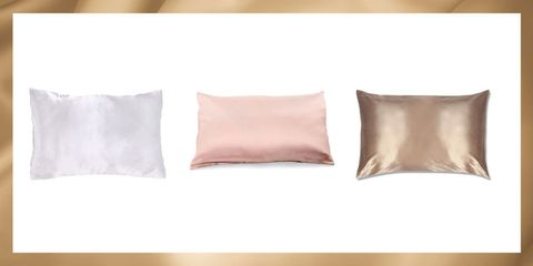 The Best Silk Pillowcases For Your Ultimate Beauty Sleep