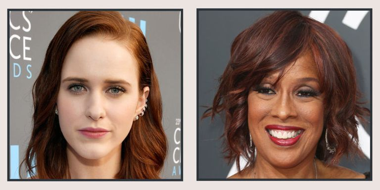 19 Auburn Hair Color Ideas - Dark, Light, and Medium Auburn Red Hair ...