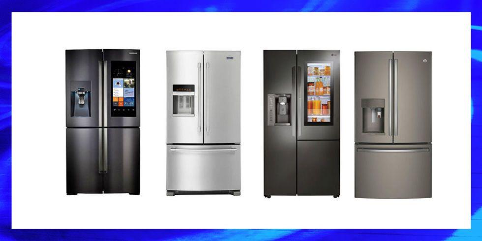 6 Best Refrigerators Reviews 2018 Top Rated Fridges
