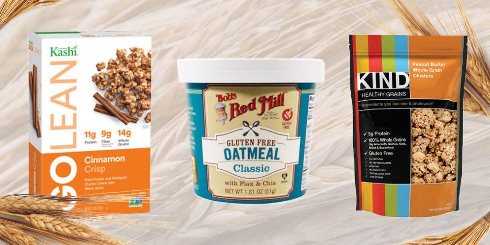 30 Best Healthy Breakfast Cereals Whole Grain Cereal List
