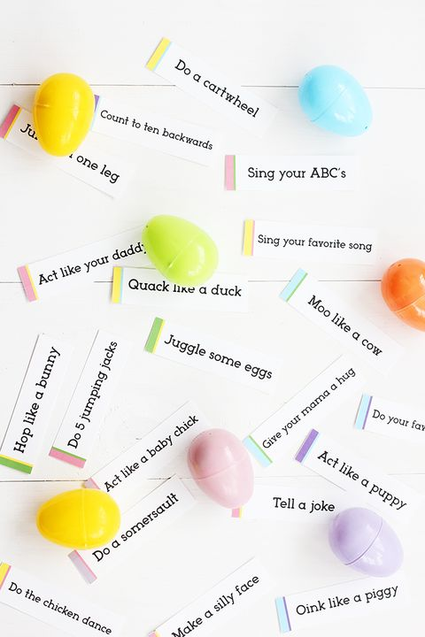 20 Fun Easter Egg Hunt Ideas For Everyone Creative And Easy
