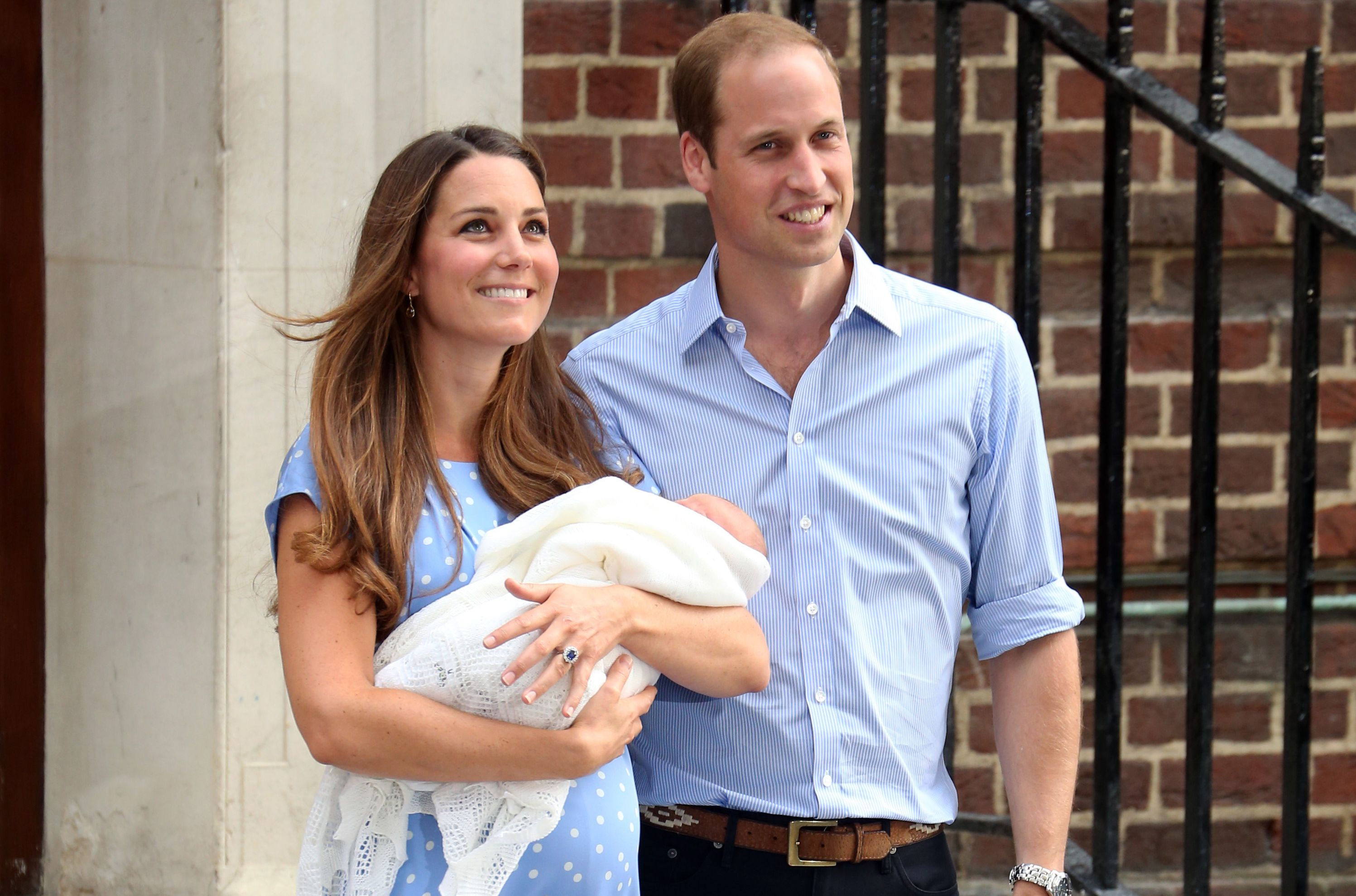 Kate Middleton Opens Up About The Difficulties Of Raising Kids