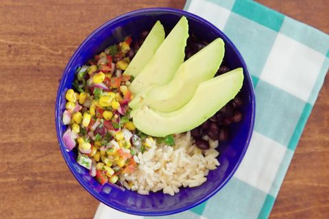 4 Easy Low Calorie Bowl Recipes That Will Satisfy Your Cravings