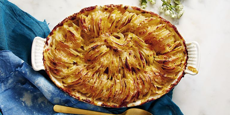 32 Best Easter Side Dishes Easy Recipes For Easter