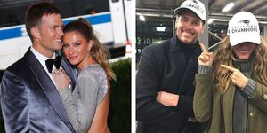 tom brady gisele marriage