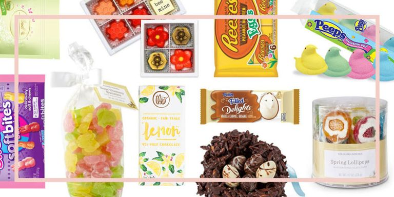 Best easter candy fun easter candies for the family betsy farrell negle Choice Image