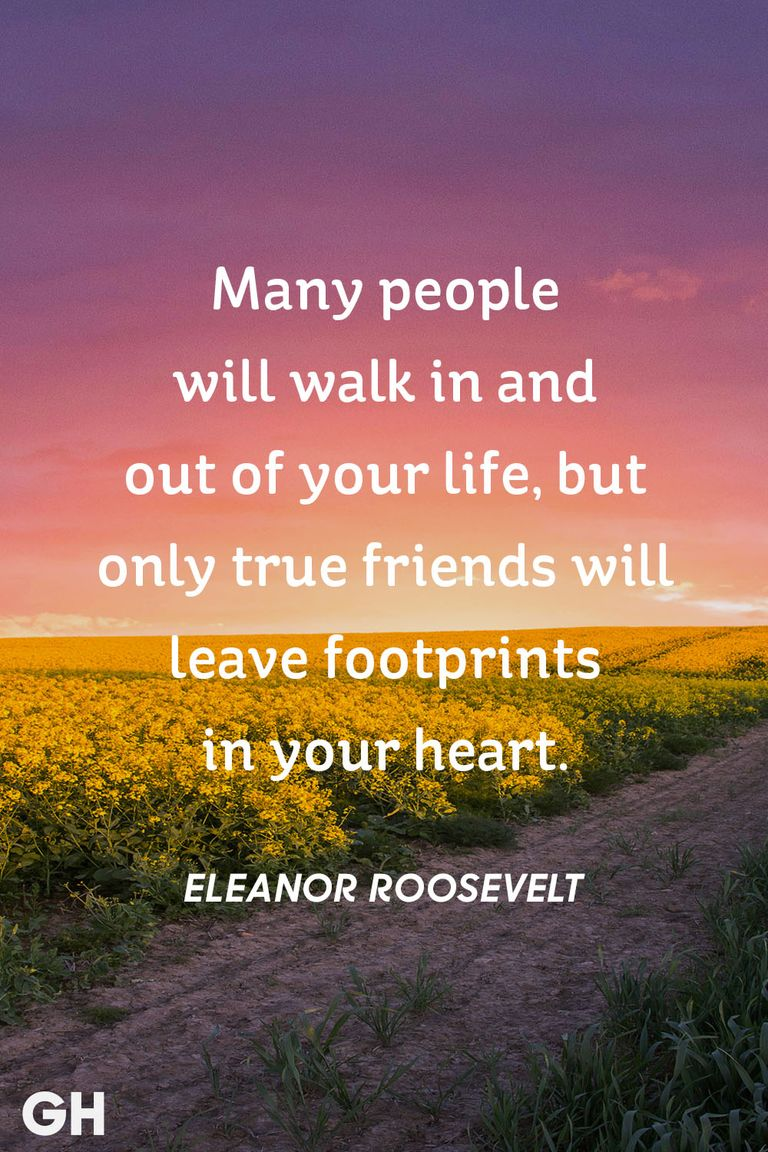 25 Short Friendship Quotes to Share With Your Best Friend ...